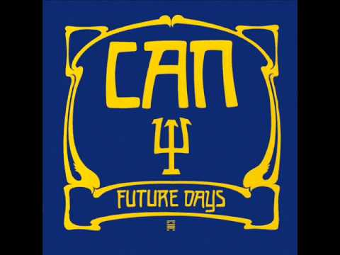 Can - Future Days [Full Album]