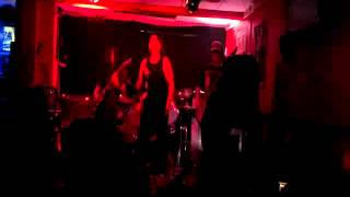Killer Instinct - Cerebral self-destruction (Bar Perla Negra)