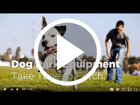 Dog Park Planning | Dog Park Equipment | Dog Park Construction