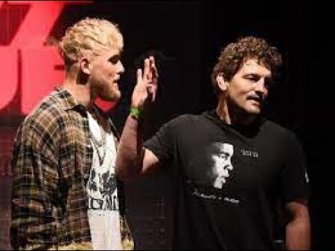 Ben Askren Unsure If He'll Play By The Rules Against Jake Paul ...
