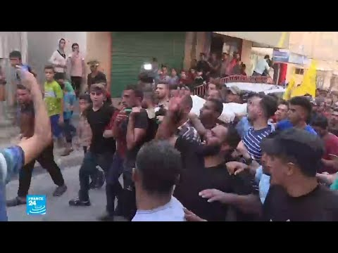 قتيل فلسطيني آخر برصاص الجيش الإسرائيلي في قطاع غزة  - نشر قبل 2 ساعة