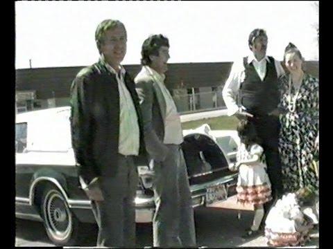 Zarko & Dragica Holiday 1987 (Radic Edit) 1 of 2