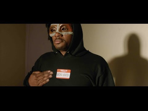 Open Mike Eagle - Brick Body Complex | Official Video