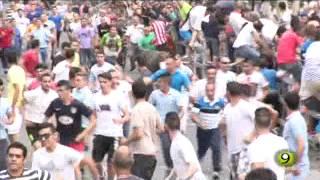 Toro de la Feria 2015 - Joyero - Medina del Campo