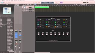 Logic Pro X Drum Machine Designer Tutorial 13