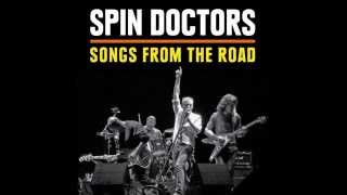 "Spin Doctors - Songs From The Road CD Tease-A-Rama - ""Two Princes"""