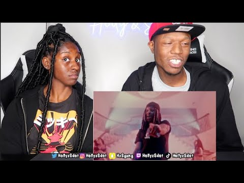 KING VON – Mine Too (Official Video) | REACTION!