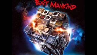 MICROPOINT - 09 - KISS KISS KILL RMX - EXIT MANKIND - PKGCD61