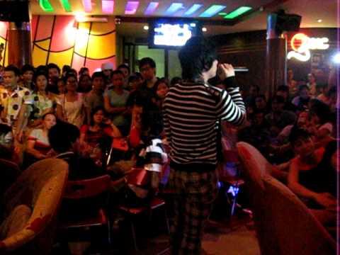 Khánh Phương tại GMC Nha Trang Club
