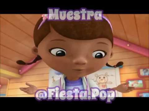 Juguetes Invitacion Doctora Digital Cumpleaños Animada Virtual Fiesta Personalizada myOnwN0v8