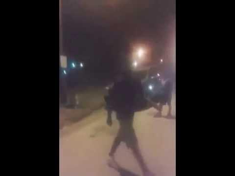 Hood Fight . EXCLUSIVE 🙌🏽😌