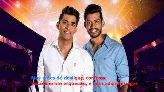 Baixar KARAOKE -  2 DA MANHÃ -  Maycon e Vinicius