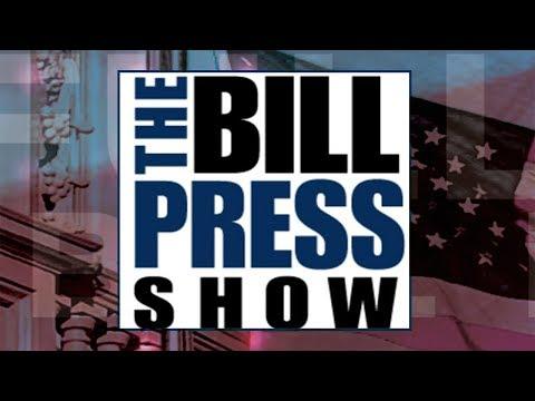 The Bill Press Show - January 12, 2018