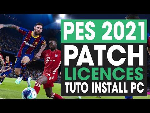 PES 2021 ►