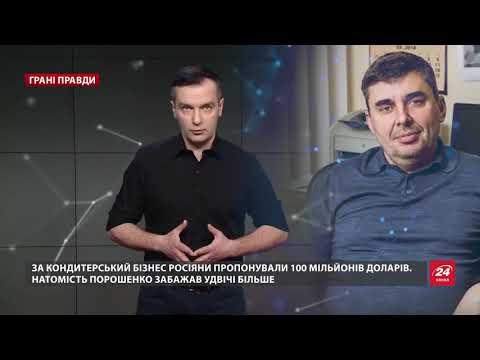 Липецька фабрика Roshen: як Порошенко продовжує вести бізнес в Росії, Право на правду