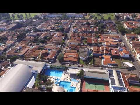 Clube Pirassununga - Vista aérea