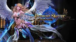 Играем в Demon Slayer