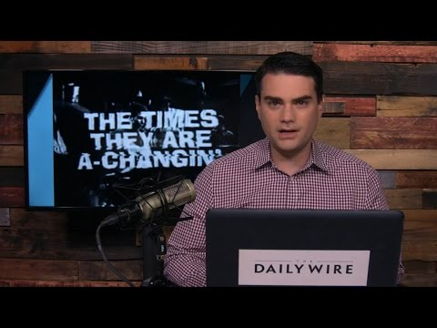 The Ben Shapiro Show Ep. 195 - Everybody's a Hypocrite About Sexual Assault