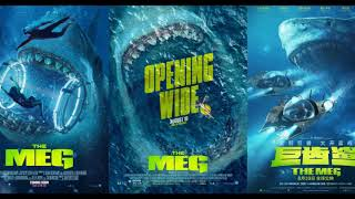 The Meg Takes A Big Bite Out Of The Box Office || The Meg [2018] Movie