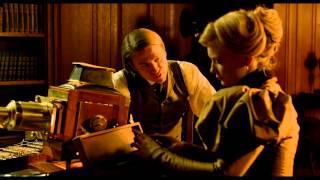 Багровый пик (2015) Официальный трейлер HD
