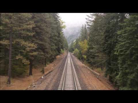 Cascade Tunnel & Scenic Subdivision