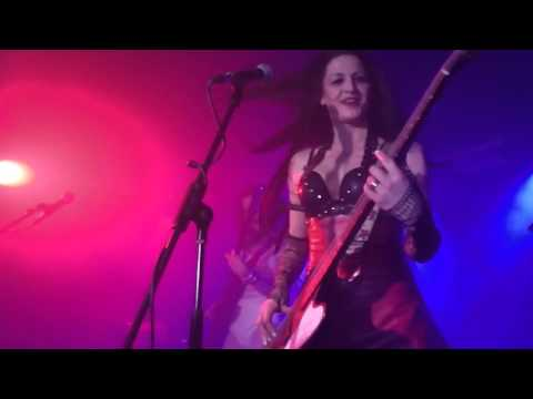 The Sex Pissed Dolls - Hanging On The Telephone (The Ruby Lounge, Manchester)