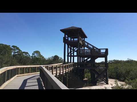 Observation Tower Ocean