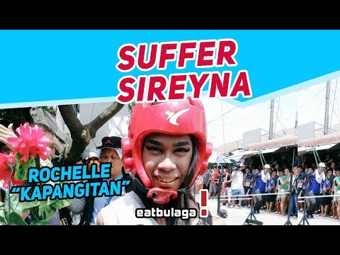 Suffer Sireyna | April 23, 2018