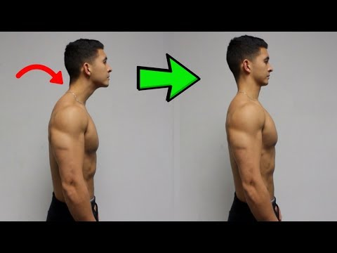 fix-forward-head-posture!-(daily-corrective-routine)