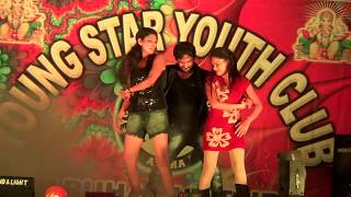 To Pain Dil Hue Nagin Nagin (ନାଗିନ ନାଗିନ) - Stage Dance Video | Young Star Youth Club | Aruha