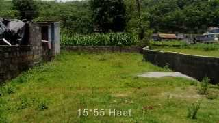 BHAKTI MARGA-16, LAMACHOUR- POKHARA LAND FOR SALE