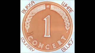 Bukka White country Blues - Sparkasse in concert
