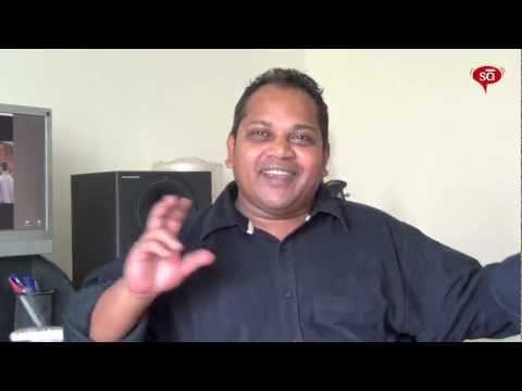 My leap of faith came at 39 | Julius Packiam || converSAtions || SudeepAudio