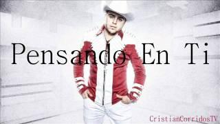 Gerardo Ortiz-Pensando En Ti (Entre Dios Y El Diablo)[ESTUDIO 2011]{Link De Descarga+ Letra}