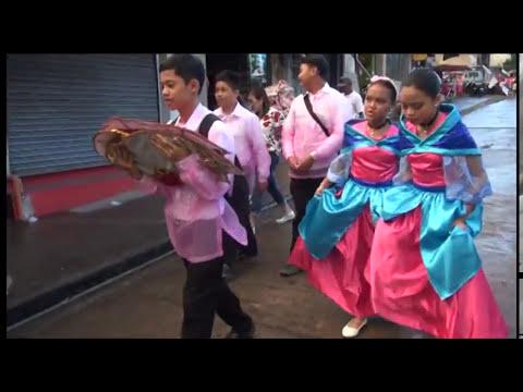 Fiesta Pasalamat 2017, Pagadian City, Mindanao