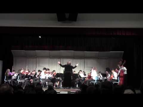 Granite Oaks Middle School Band and Choir Concert