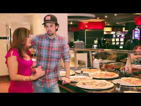 Dining With Doreen - Pop Up Pizza (Downtown Las Vegas, NV)