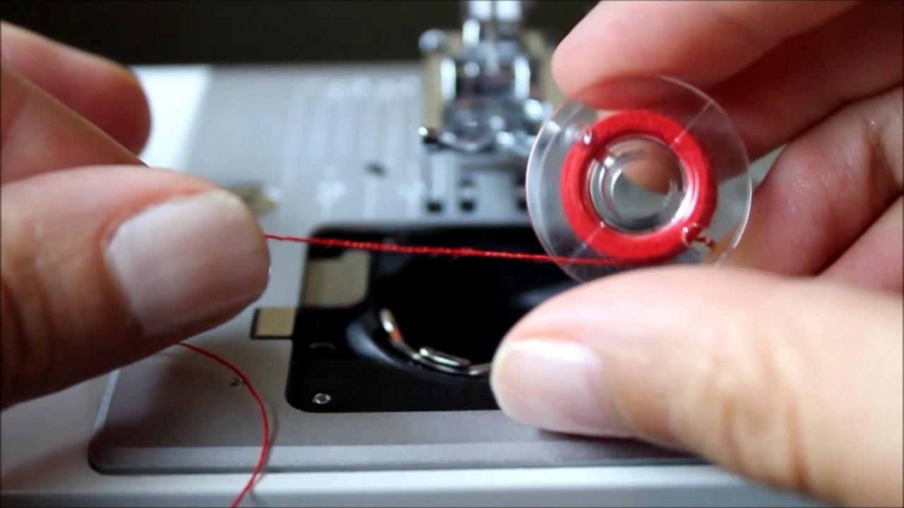 singer installer sa machine coudre youtube