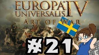 EU4: The Art of Sweden #21