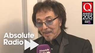 Tony Iommi Interview | Q Awards 2015