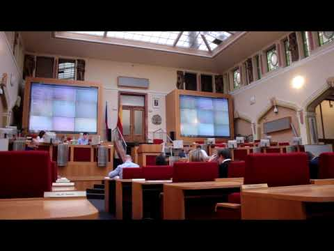 Listopadové jednání magistrátního výboru pro územní plánování