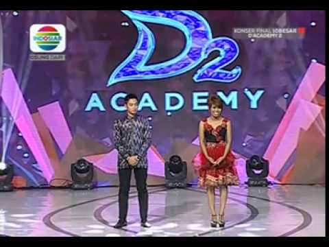 irwan sumenep d'academy 2 indosiar 2015 aman