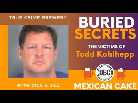 Buried Secrets: The Victims of Todd Kohlhepp