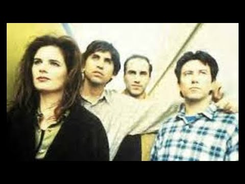 Cowboy Junkies KSCA Music Hall Interview 4-1-1996