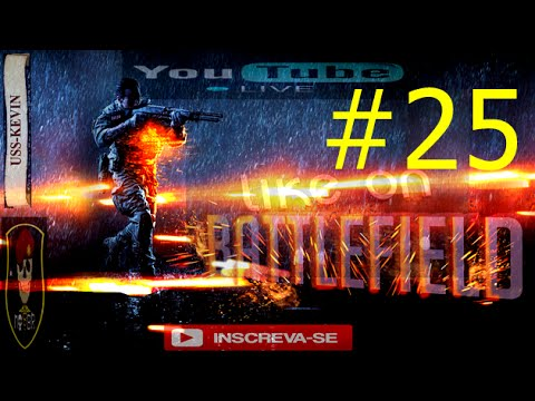 Battlefield 4: Long Range Sniping