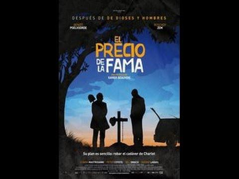 El precio de la fama HD  comedia espana