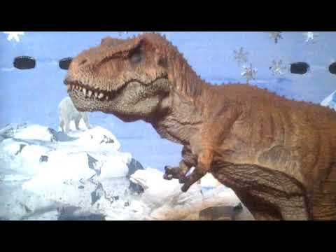 Special 55th Review!!!: Rebor King T-Rex 2014