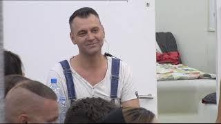 Zadruga 2   Luna Otkrila Zašto Je Otišla Da Spava U Izolaciju   20.06.2019.