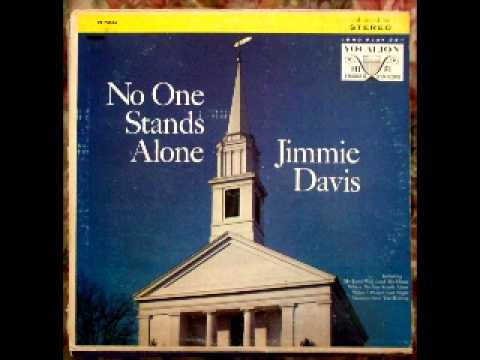 The Great Milky Way - Jimmie Davis 1960