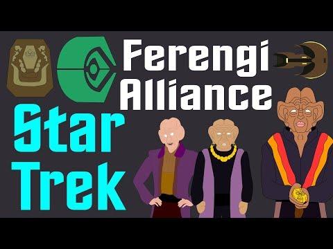 Star Trek: Ferengi Alliance